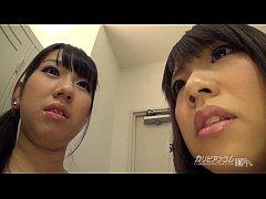 หนังโป๊ญี่ปุ่น 2017 มอมยา2วัยรุ่นสาวหีฟิตๆหีซิงๆมาเย็ดในห้องเปลี่ยนชุดสวิงกิ้งกันมันส์เกี่ยวจนหีแฉะครางอย่างเสียว