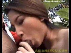 xxxโป๊ สาวไทยอ๊อกๆ ลีลาการโม็คควยของเธอช่างจัดจ้าน เจอควยใหญ่ยาวเข้าไป ตะวัดลิ้น ทำเอาเสียวหัว